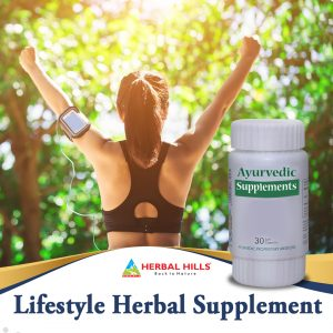 Lifestyle Herbal Supplements