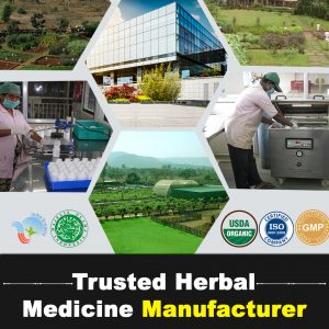 Herbal Product Manufacturers